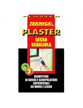 GESSO SCAGLIOLA PLASTER KG.1