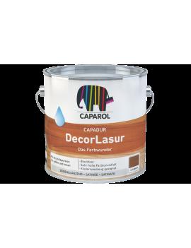 Capadur Decorlasur...