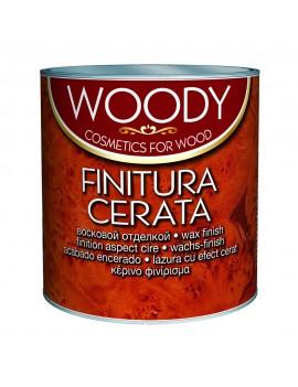 WOODY FINITURA CERATA 2,5...
