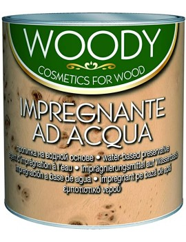 WOODY IMPREGNANTE AD ACQUA...
