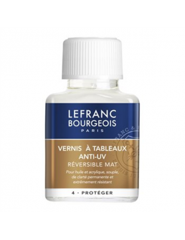 LEFRANC VERNICE ANTI UV...