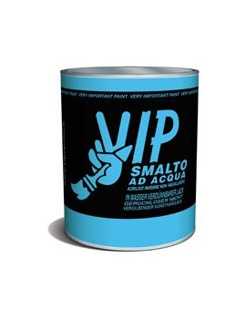 VIP - SMALTO AD ACQUA...